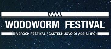 Torna il Woodworm Festival, sabato 30 Agosto al Riverock (Castelnuovo di Assisi)