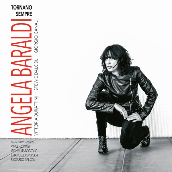 Angela BAraldi Tornano sempre LP