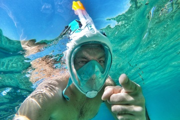 Giancane 14 Underwater