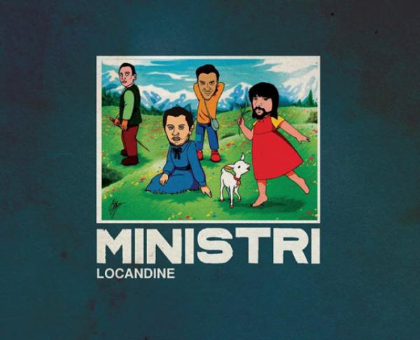 Ministri-Locandine